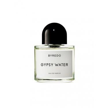 Eau de Parfum 'Gypsy Water' de BYREDO