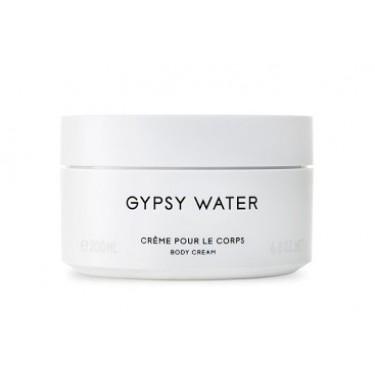 Crema de cuerpo 'Gypsy Water' de BYREDO