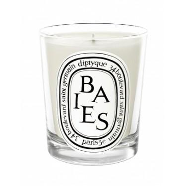 Vela perfumada BAIES 190gr Diptyque