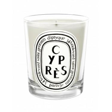 Vela perfumada CYPRES 190 gr Diptyque