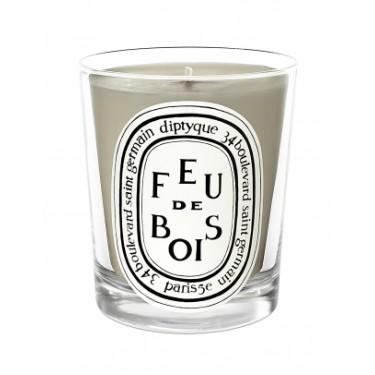 Vela perfumada FEU DE BOIS 190 gr Diptyque