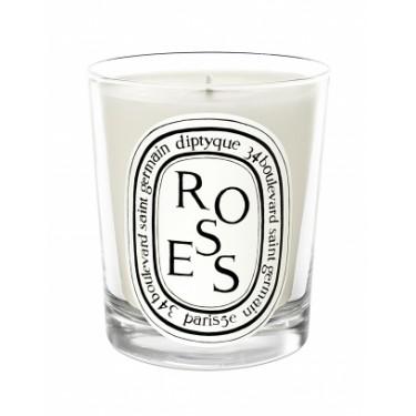 Vela perfumada ROSES 190gr Diptyque