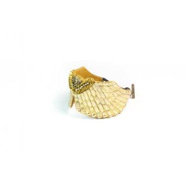Nahua Pulsera Angy Gold