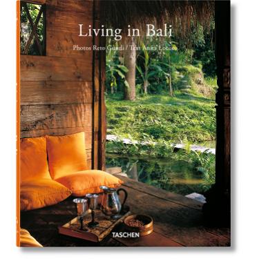 Living in Bali - Taschen
