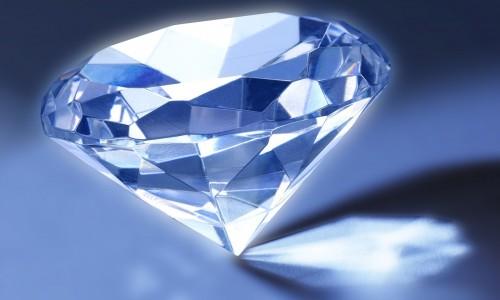 El diamante: ¡El mineral invencible!