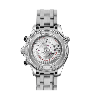 OMEGA CO‑AXIAL MASTER CHRONOMETER CHRONOGRAPH 44 MM