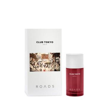 Club Tokyo - Perfume 50ml