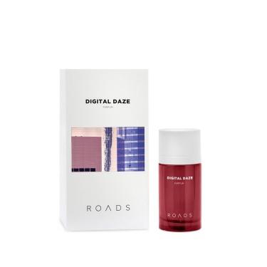 Digital Daze - Perfume 50ml