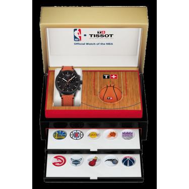 TISSOT CHRONO XL NBA COLLECTOR