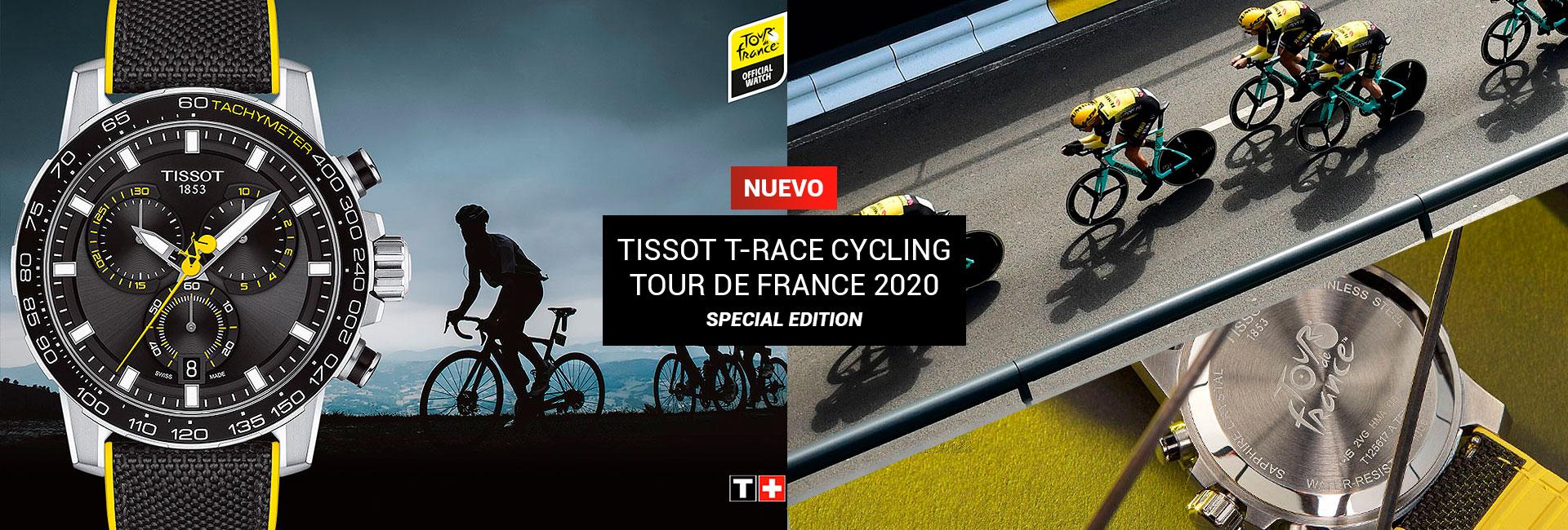 Tissot Tour de France